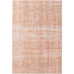 Santa Cruz Orange Vintage Outdoor_Rug