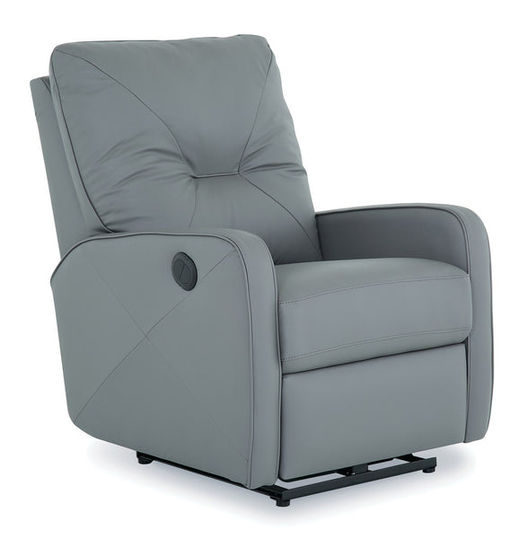 Theo Power Rocker Recliner