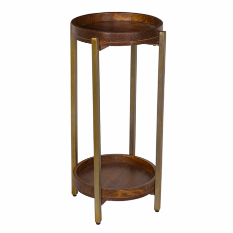 Baxter Accent End Table