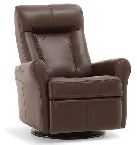 Yellowstone II Swivel Glider Recliner