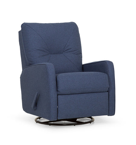 Theo Swivel Glider Recliner