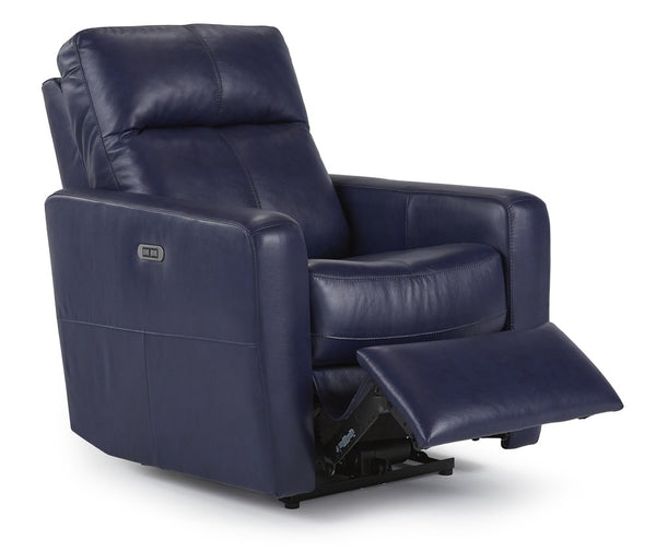 Cairo Power Wallhugger Recliner w/ Power Headrest