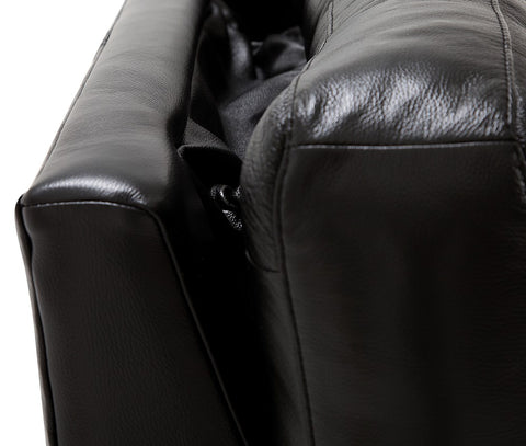 Alaska Power Loveseat w/ Power Headrest