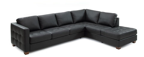 Barrett Small Chaise Sectional (As Shown On Floor)