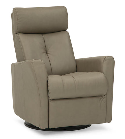 Prodigy II Swivel Glider Power Recliner w/ Power Headrest