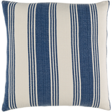Anchor Bay Navy Pillow 20x20