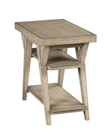 Exposition Chairside End Table