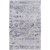 Pacific Gray and Ivory Rug [Discontinued]
