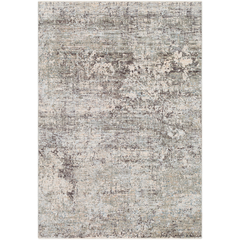 Presidential Medium Gray Rug