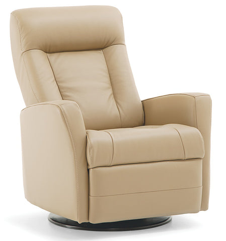 Banff II Power Swivel Glider Recliner