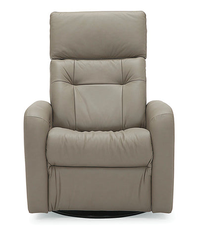 Sorrento II Swivel Glider Power Recliner w/ Power Headrest