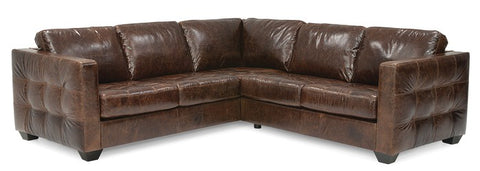 Barrett L Sectional