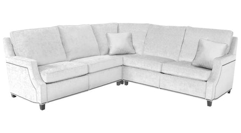 Kobe Sectional Piece - _ Sofa