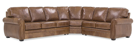Viceroy Large L Sectional CH