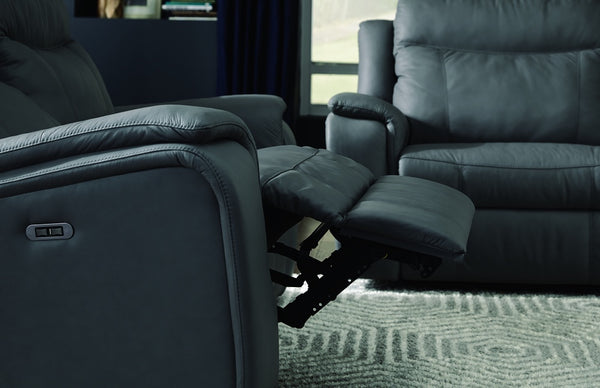 Buckingham Power Recliner