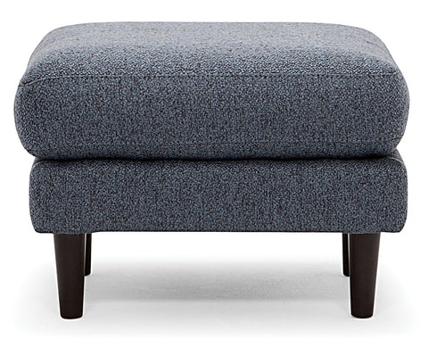 Collette Square Ottoman