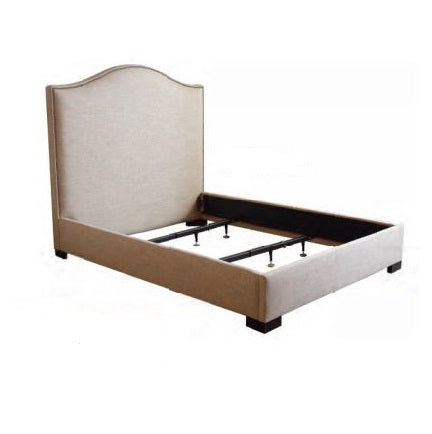 Twilight Platform Bed Queen