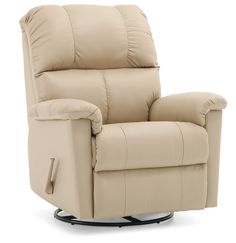 Gillmore Swivel Rocker Recliner