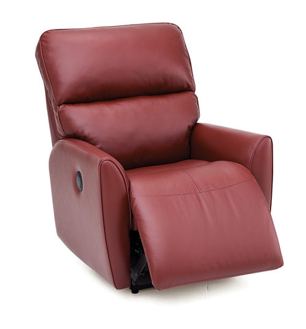 Markland Swivel Rocker Recliner