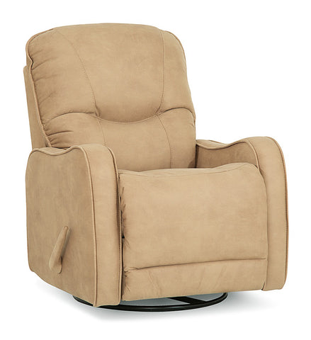 Yates Swivel Rocker Recliner