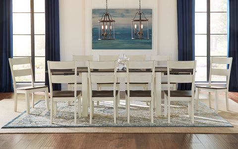 "Mariposa 38"" X 63.5"" Dining Table"