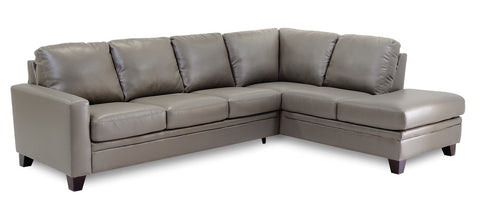 Creighton Chaise Sectional