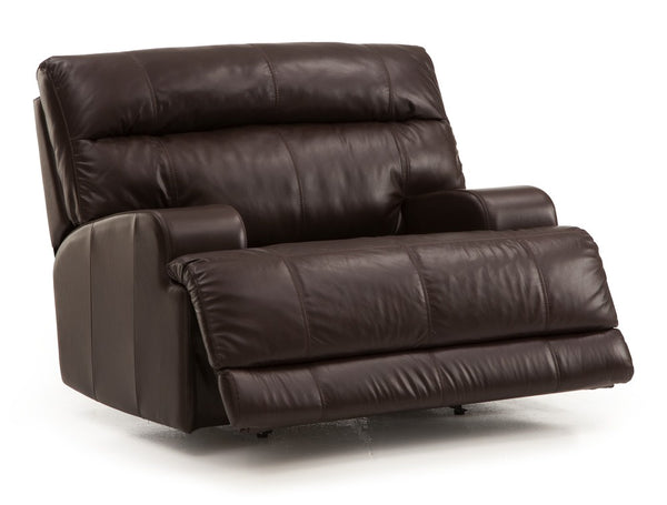 Lincoln Power Cuddler Recliner