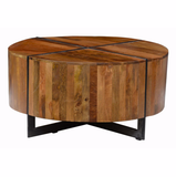 Desmond Round Coffee Table