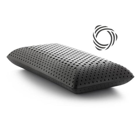 Bamboo Charcoal Softer Memory Foam Pillow