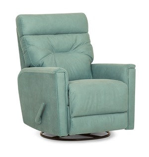 Denali Swivel Glider Recliner