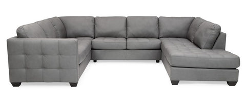 Barrett U Chaise Sectional