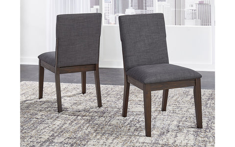 Palm Canyon Upholstered Table