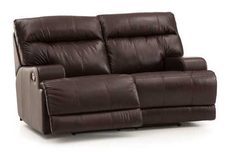 Lincoln 2 over 2 Sofa Recliner
