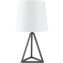 Belmont Table Lamp Bronze Metal