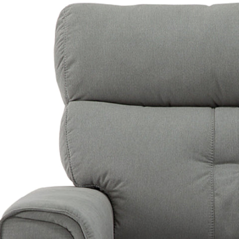 Acacia Loveseat Power with Power Headrest