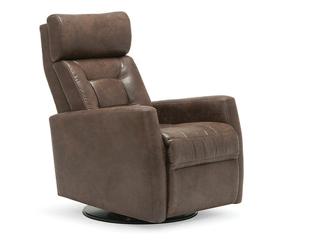 Baltic I Power Wallhugger Recliner w/ Power Headrest