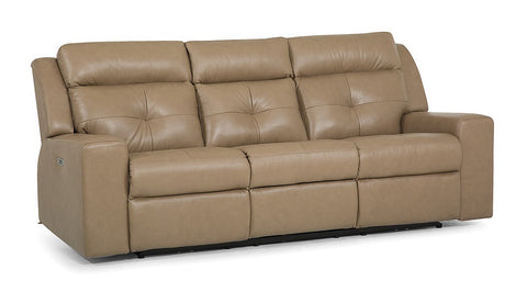 Grove Power Sofa w/ Power Headrest