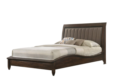 Windsong King Bed