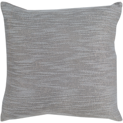 Purist Grey Pillow