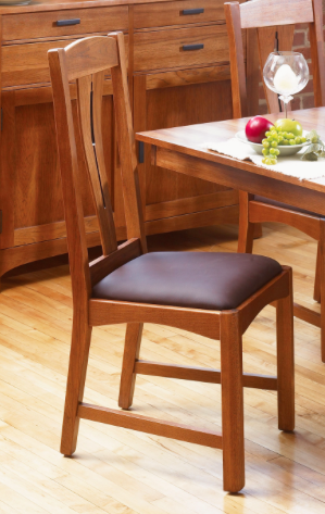 Cattail Bungalow Amber Dining Chair