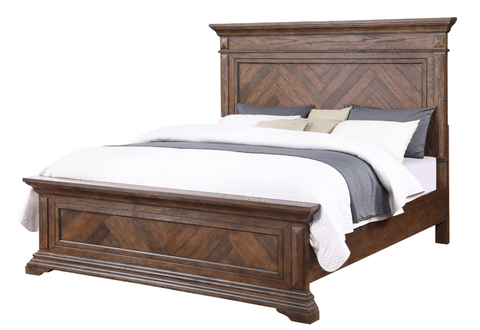 Mar Vista King Bed