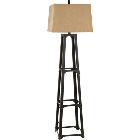 Merchant Floor Lamp