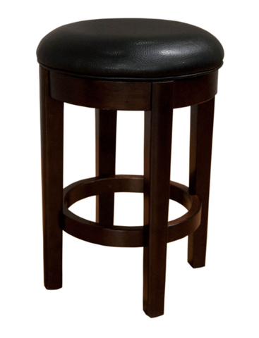 "24"" Swivel Stool - Parsons Collection"