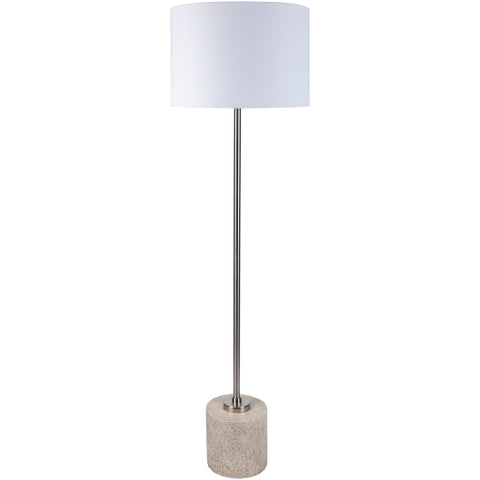 Ledger Concrete Floor Lamp