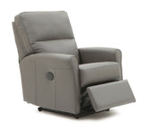 Pinecrest Manual Swivel Rocker Recliner