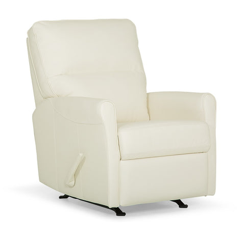 Pinecrest Manual Swivel Glider Recliner