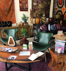 ... Retail Store Asheville River Arts District Boho Furniture ...