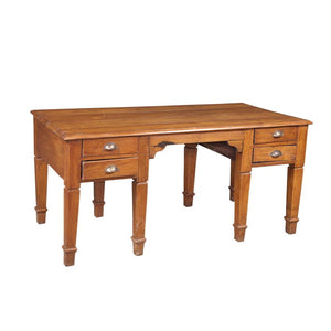 Antique Anglo-Indian Writing Table