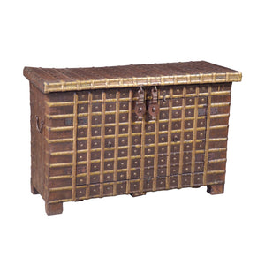 Antique Indian Console