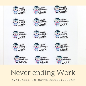 Character Stickers | Judy | Erin Condren | AS98